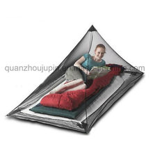 OEM Portable Polyester Outdoor Travel Camping Mosquito Net